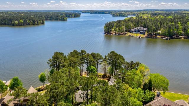 1130 Hawthorne Heights, Greensboro, GA 30642 (MLS #53374) :: Team Lake Country