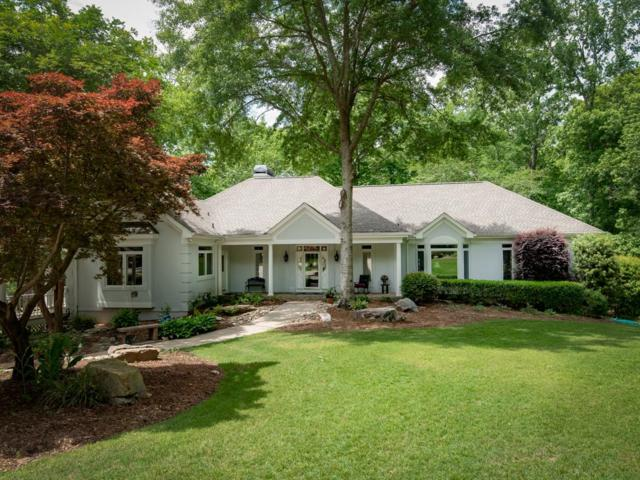 1901 Pine Grove Road, Greensboro, GA 30642 (MLS #53589) :: Team Lake Country