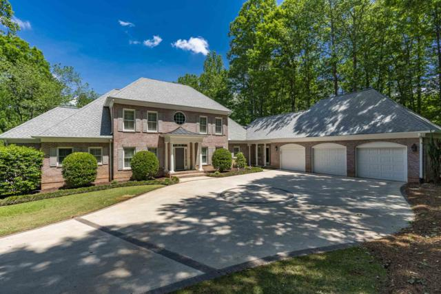 100 Barrington Hall Drive, Eatonton, GA 31024 (MLS #53691) :: Team Lake Country