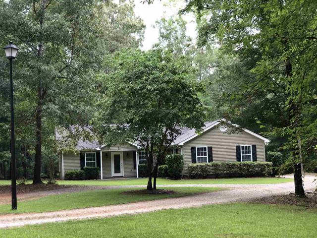 1660 Fraction Bottom Road, Buckhead, GA 30625 (MLS #53757) :: Team Lake Country