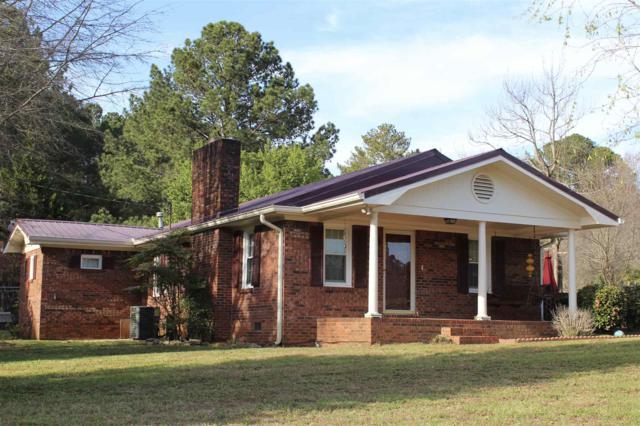 1581 Dickson Road, Rutledge, GA 30663 (MLS #53759) :: Team Lake Country