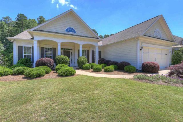1281 Water Front Road, Greensboro, GA 30642 (MLS #53761) :: Team Lake Country