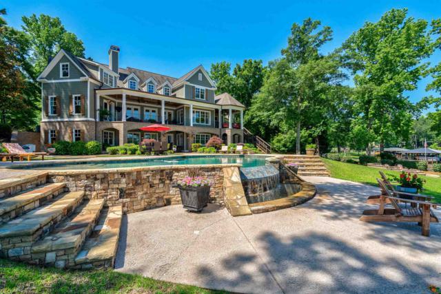 212 Jackson Road, Milledgeville, GA 31061 (MLS #53778) :: Team Lake Country