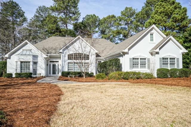 1861 Garners Ferry, Greensboro, GA 30642 (MLS #53813) :: Team Lake Country