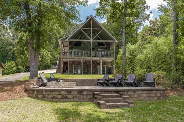 124 Oak Lane, Eatonton, GA 31024 (MLS #53858) :: Team Lake Country