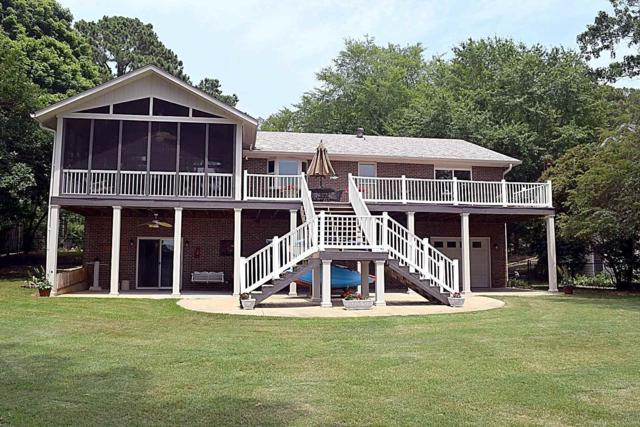 106 Island Drive, Milledgeville, GA 31061 (MLS #53913) :: Team Lake Country