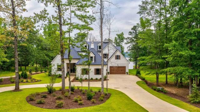 139 Mags Path Mags Path, Eatonton, GA 31024 (MLS #53954) :: Team Lake Country