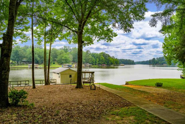 81 Dogwood Court, Sparta, GA 31087 (MLS #53961) :: Team Lake Country