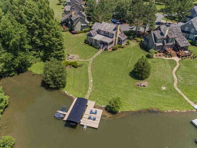 146 Long Leaf Lane, Eatonton, GA 31024 (MLS #53980) :: Team Lake Country