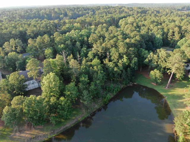 1020 Big Water Point, Greensboro, GA 30642 (MLS #54012) :: Team Lake Country