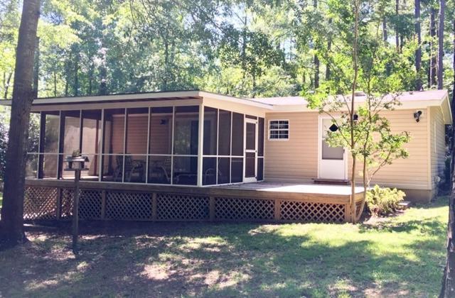 101 Burns Rd, Milledgeville, GA 31061 (MLS #54014) :: Team Lake Country