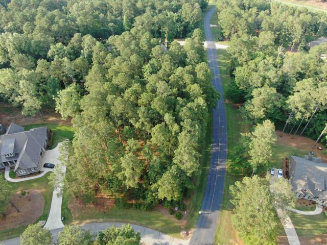 1320 Fairway Ridge Drive, Greensboro, GA 30642 (MLS #54019) :: Team Lake Country
