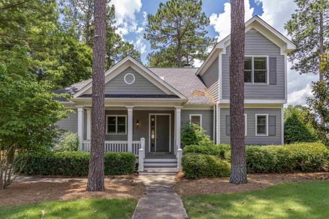 1080 Emerald View Drive, Greensboro, GA 30642 (MLS #54023) :: Team Lake Country