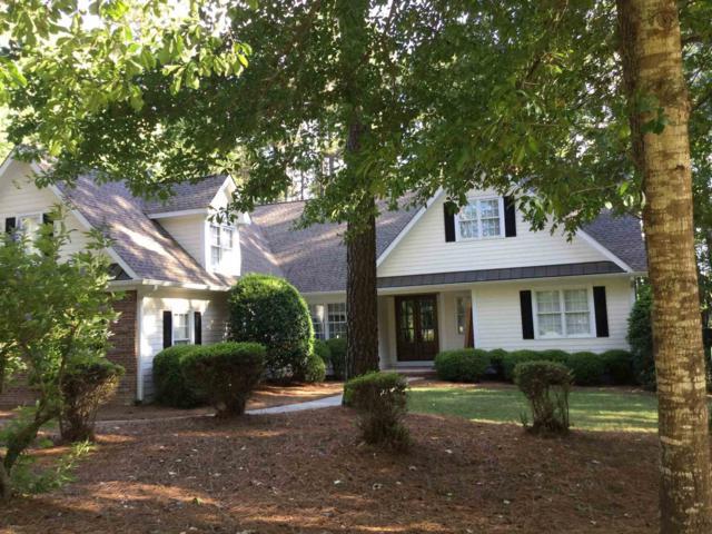 1081 Anchor Bay Circle, Greensboro, GA 30642 (MLS #54051) :: Team Lake Country