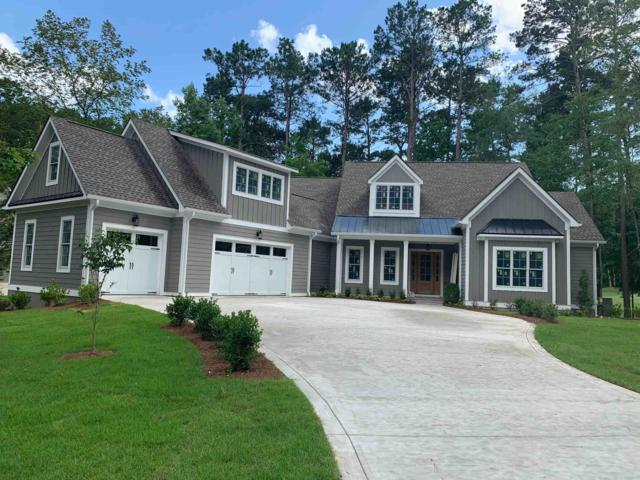 1040 Quaker Ridge Drive, Greensboro, GA 30642 (MLS #54129) :: Team Lake Country
