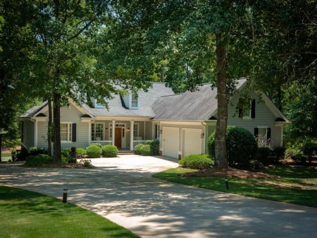 100 Greenwood Court, Eatonton, GA 31024 (MLS #54132) :: Team Lake Country