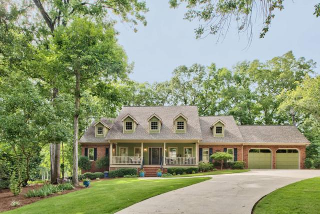 1051 Scull Shoals Drive, Greensboro, GA 30642 (MLS #54226) :: Team Lake Country