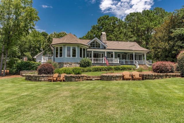 132 Wildwood Drive, Eatonton, GA 31024 (MLS #54302) :: Team Lake Country