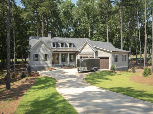 1170 Long Cove Drive, Greensboro, GA 30642 (MLS #54357) :: Team Lake Country