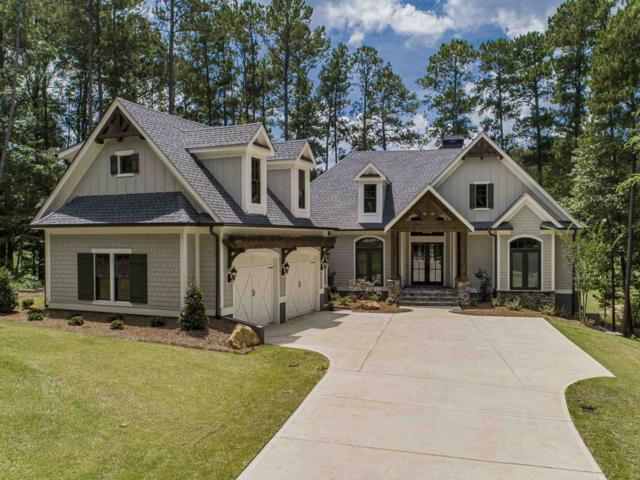 1051 Anchor Bay Circle, Greensboro, GA 30642 (MLS #54420) :: Team Lake Country