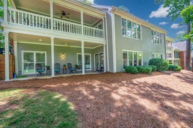 1051 B Club House Lane, Greensboro, GA 30642 (MLS #54478) :: Team Lake Country