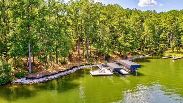 2560 Cherokee Drive, Greensboro, GA 30642 (MLS #54503) :: Team Lake Country