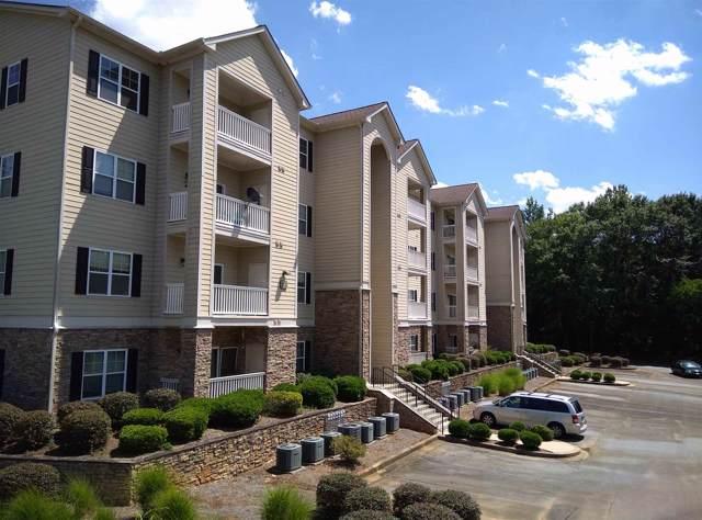 3412 Town Creek Circle, Greensboro, GA 30642 (MLS #54505) :: Team Lake Country
