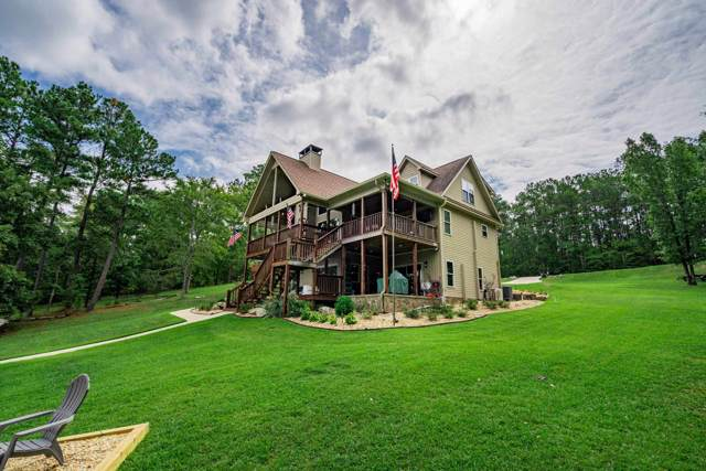 500 River Ridge Trail, Sparta, GA 31087 (MLS #54630) :: Team Lake Country
