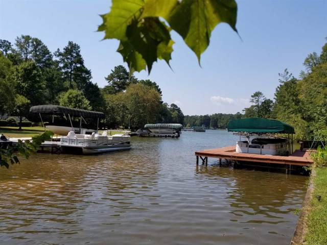1531 White Oak Drive, White Plains, GA 30678 (MLS #54738) :: Team Lake Country