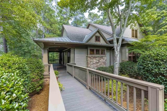 1101 Lockets Trail, Greensboro, GA 30642 (MLS #54780) :: Team Lake Country