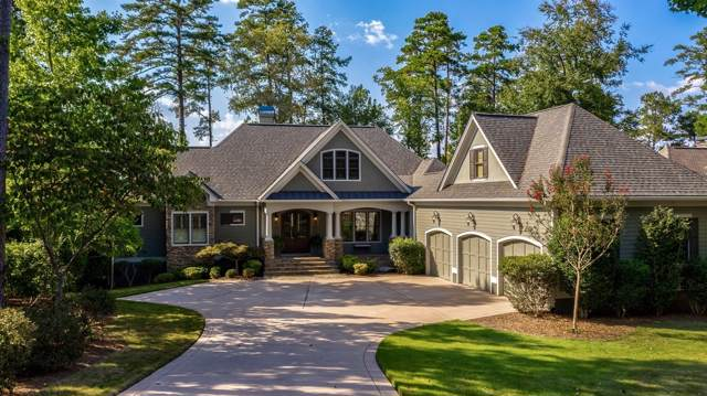 2021 Hixons Bluff, Greensboro, GA 30642 (MLS #54796) :: Team Lake Country