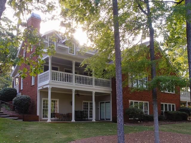 1071B Club House Lane, Greensboro, GA 30642 (MLS #54807) :: Team Lake Country