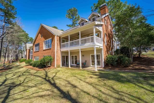 1073 B Club House Lane, Greensboro, GA 30642 (MLS #54838) :: Team Lake Country
