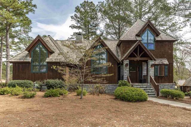 111 Secoffee Drive, Eatonton, GA 31024 (MLS #54924) :: Team Lake Country