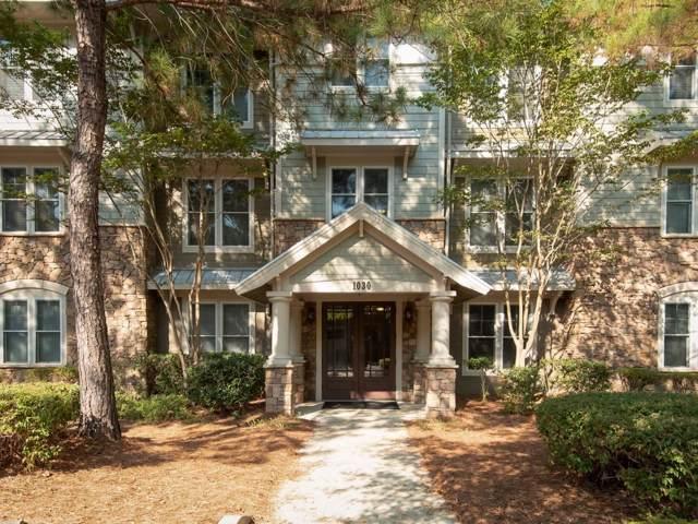 1030B Creekside, Greensboro, GA 30642 (MLS #54940) :: Team Lake Country
