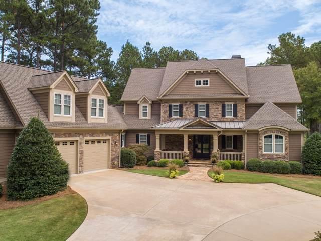 5093 Browns Ford Road, Greensboro, GA 30642 (MLS #54965) :: Team Lake Country