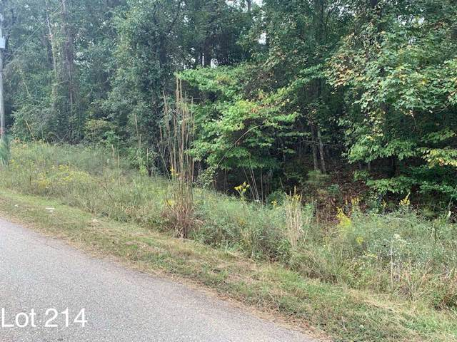 lot 214 Sams Way, Eatonton, GA 31024 (MLS #54973) :: Team Lake Country