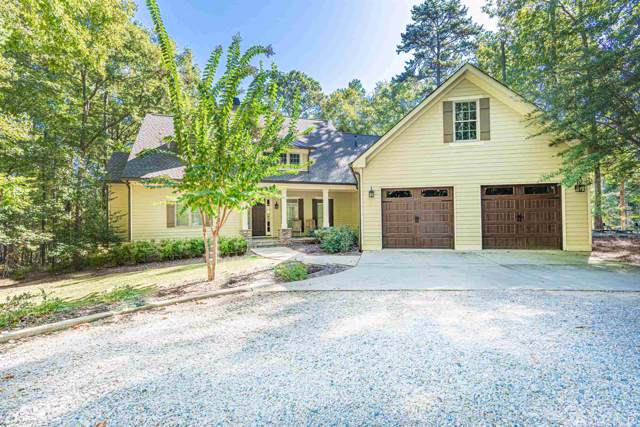 1031 Davison Lane, Greensboro, GA 30642 (MLS #55048) :: Team Lake Country