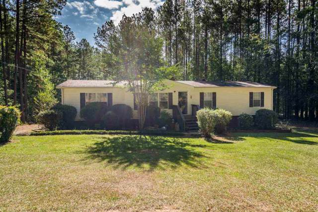 1050 Indian Bend Drive, Rutledge, GA 30663 (MLS #55049) :: Team Lake Country