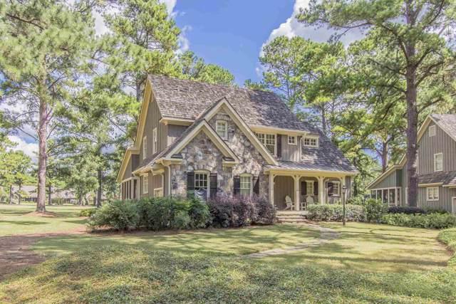 190 Long Leaf Lane, Eatonton, GA 31024 (MLS #55050) :: Team Lake Country