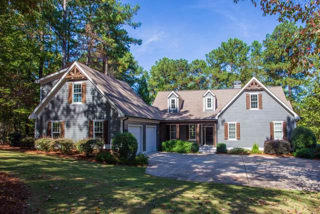 1041 Fairway Ridge Road, Greensboro, GA 30642 (MLS #55147) :: Team Lake Country