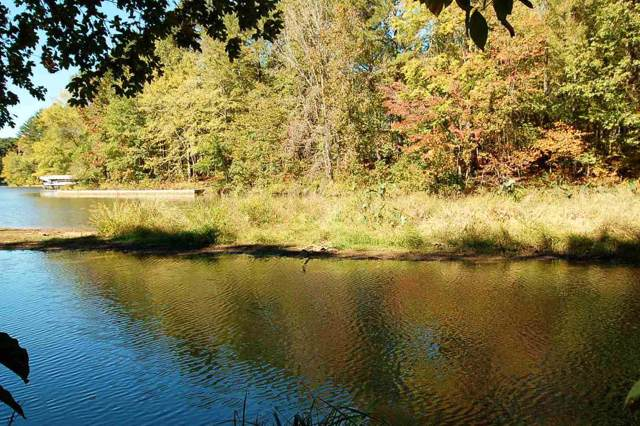 1261 Northwoods Drive, Greensboro, GA 30642 (MLS #55190) :: Team Lake Country