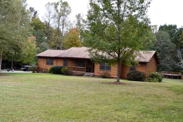 151 Mccullar Weaver Road, Milledgeville, GA 31061 (MLS #55249) :: Team Lake Country