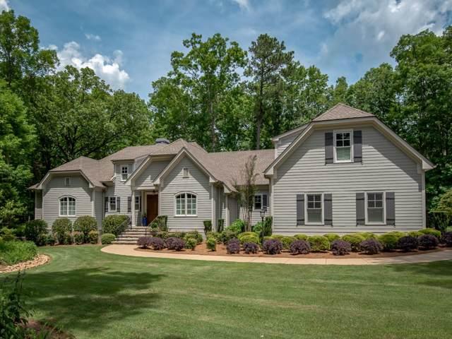 1011 Salem Church Way, Greensboro, GA 30642 (MLS #55252) :: Team Lake Country