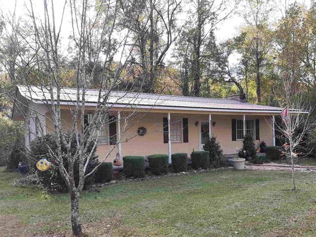 1370 Cato Road, Greensboro, GA 30642 (MLS #55260) :: Team Lake Country