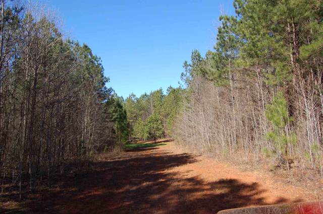 0 Fears Road, Rutledge, GA 30663 (MLS #55378) :: Team Lake Country