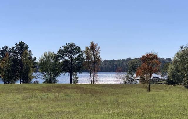 Lot 5 Vista Bay, White Plains, GA 30678 (MLS #55379) :: Team Lake Country