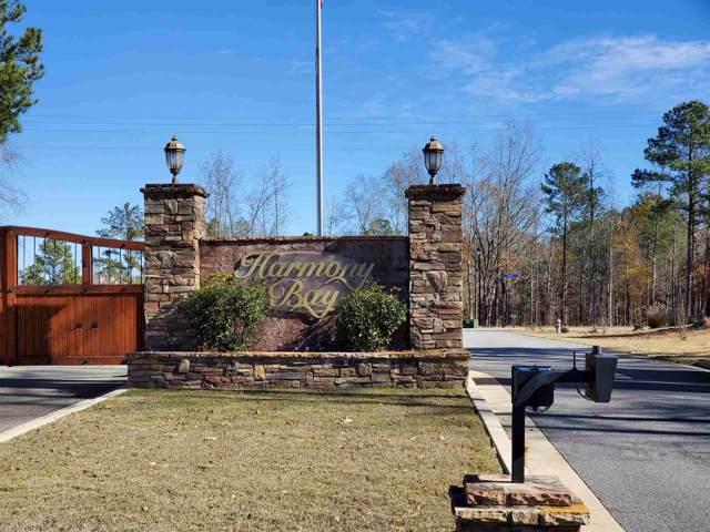 127 Harmony Bay, Eatonton, GA 31024 (MLS #55385) :: Team Lake Country