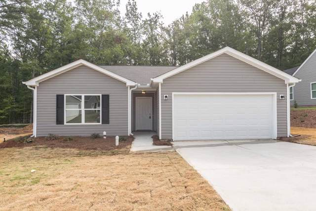 125 Misty Grove Lane, Eatonton, GA 31024 (MLS #55386) :: Team Lake Country