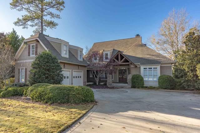 3361 Linger Longer Road, Greensboro, GA 30642 (MLS #55387) :: Team Lake Country